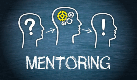 Become a Club Mentor in Toastmasters